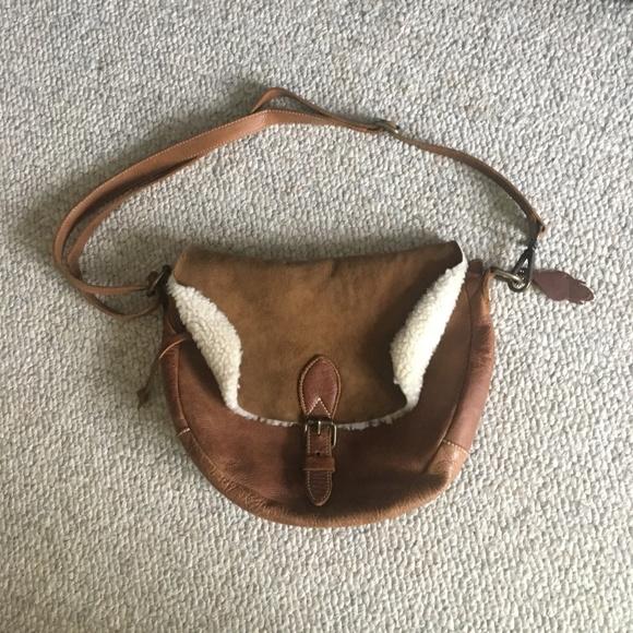 Roots bag (purse)